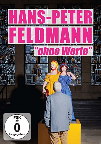 """Hans-Peter Feldmann: """"Ohne Worte"""": A Film by Ralph Goertz"""