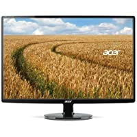 Deals on Acer K242HL Dbid 24-inch Monitor