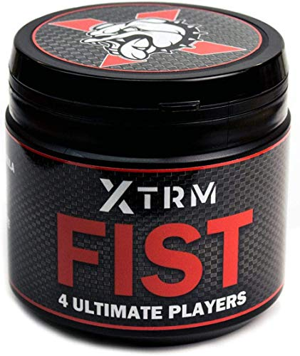 Fisting Gel XTRM Fist Lube 4 ULTIMATE PLAYERS (1x 500ml)