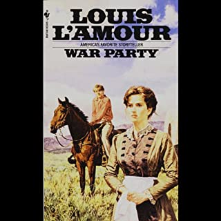 War Party (Dramatized) cover art
