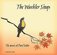 Warbler Sings