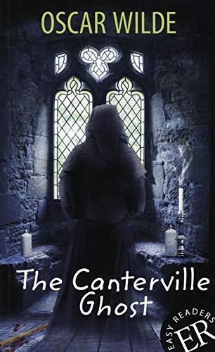 The Canterville Ghost: Englische Lektüre für das 2. Lernjahr. A2. Mit Annotationen und Illustrationen