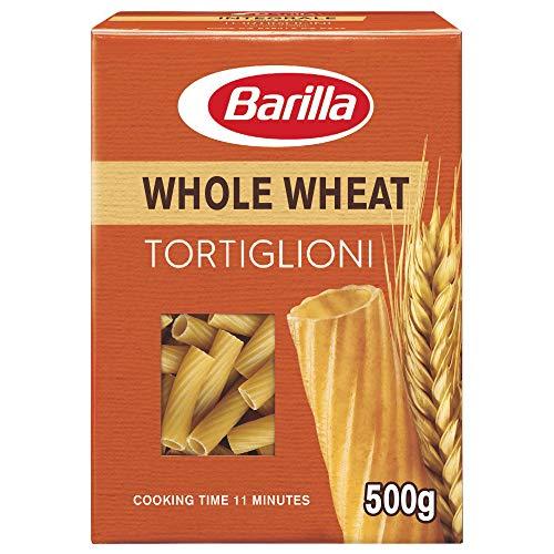 Barilla Pasta Tortiglioni Integrali,...