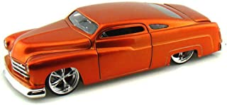 Jada 1951 Mercury, Copper Toys Bigtime Kustoms 91740 - 1/24 scale Diecast Model Toy Car (Brand New, but NO BOX)