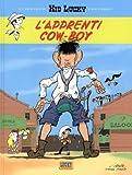 Aventures de Kid Lucky d'après Morris (Les) Tome 1 - Apprenti Cow-boy (L') de Achdé (25 novembre 2011) Album - 25/11/2011