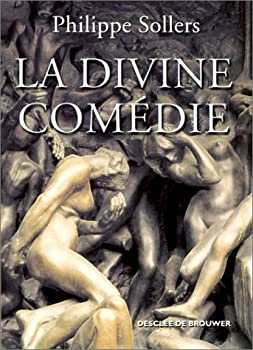 Divine Comedie Sollers 2220048071 Book Cover