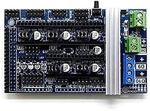 ACHICOO Ra/mps1.6 R6 Control Mainboard Ra/mps 1.6 Motherboard 4 Layers PCB Reprap Mendel Prusa Board Ra/mps Panel Compatib...