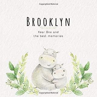 brooklyn baby registry