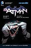Batman, Volume 3: Death of the Family