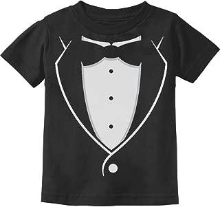 toddler boy tuxedo shirt