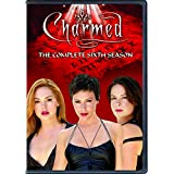 Charmed: The Complete Sixth Season [DVD]