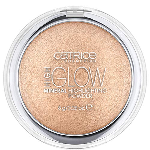 Catrice High Glow Mineral Highlighting Powder 040 Pearl Glaze - 1er Pack