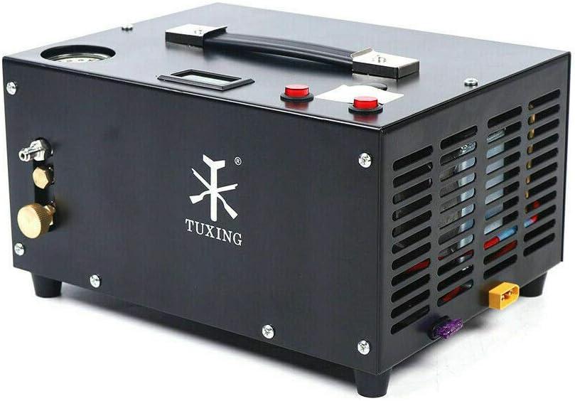30mpa 4500psi High Pressure Air Compressor Pump Purchase Pcp Classic Electric
