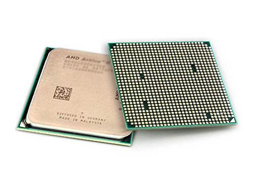 AMD Phenom II X4 840 Desktop CPU Sockel AM3 938 hdx840wfk42gm HDX840WFGMBOX 3,2 g
