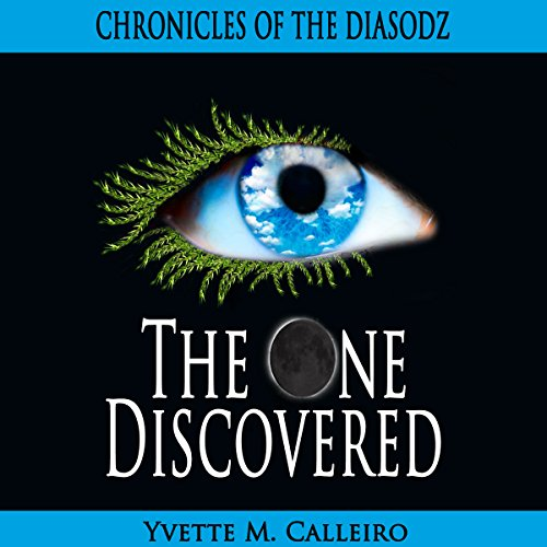 The One Discovered audiobook cover art