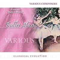 Classical Evolution: Famous Ballet Works