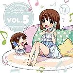 PETIT IDOLM@STER Twelve Campaigns ! Vol.5 萩原雪歩&ゆきぽ + 星井美希&あふぅ