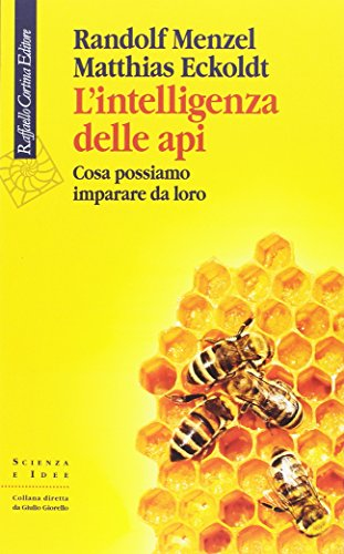 L'intelligenza delle api. Cosa possiamo imparare da loro