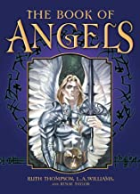 tap book of angels
