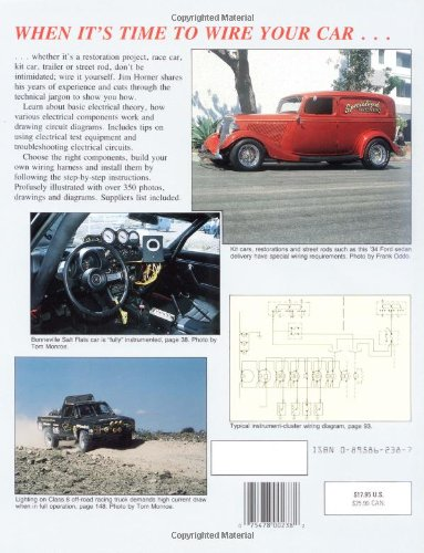 Automotive Electrical Handbook (HP 387)