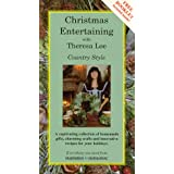 Christmas Entertaining With Theresa Loe [VHS]