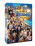 WWE: WrestleMania 33 [DVD] [Reino Unido]