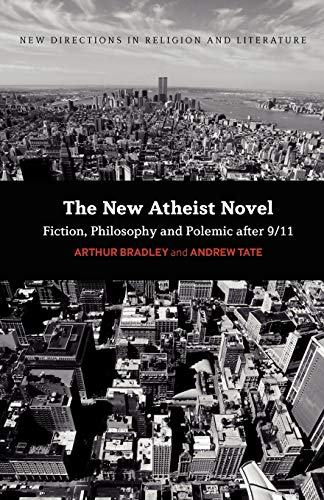 Image of The New Atheist Novel (New Directions in Religion and Literature)