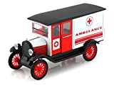 1924 Chevy 1-Ton Series H Truck Ambulance 1/32 by Collectable Diecas