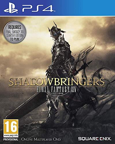 Oferta de Final Fantasy XIV: Shadowbringers (PS4)