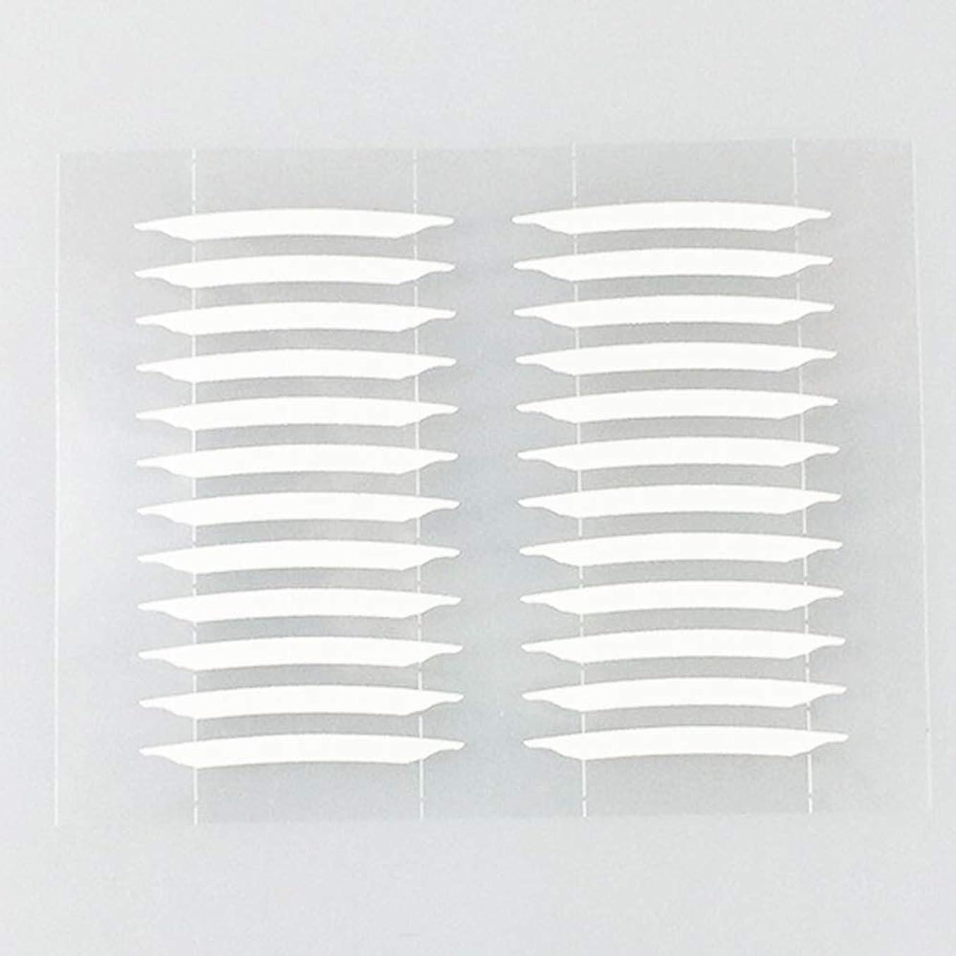 財布人に関する限りジャーナルSweetSweetShop 両面 192本入り 3ヵ月分 二重まぶたテープ 上からメイクできる 強粘着 防水 アイテープ 二重 アイテム ふたえテープ 癖付け アイプチ プッシャー付き