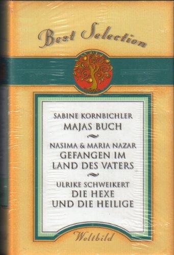Majas Buch / Gefangen im Land des Vaters / Die Hexe und die Heilige (Best Selection)