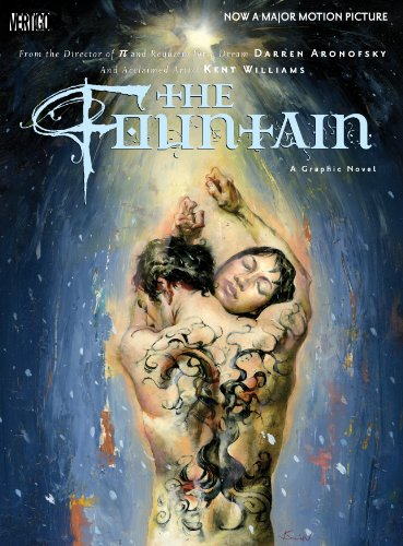 The Fountain (English Edition)