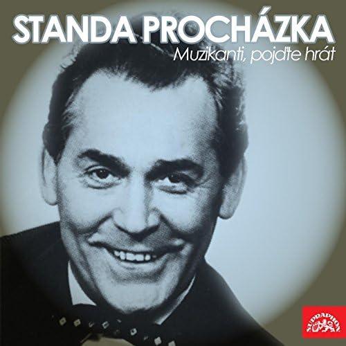 Standa Procházka