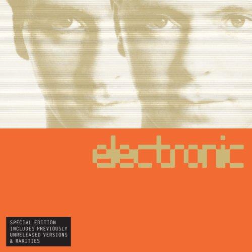 Electronic...