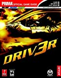 Driver 3 (Prima Official Game Guide)