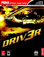 Driv3r - Prima's Official Game Guide de Prima Temp Authors