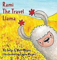 Rami, the Travel Llama