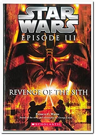 Star Wars: Episode #03 Revenge of the Sith