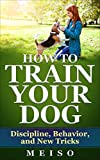 How To Train Your Dog: Discipline, Behavior, and New Tricks (English Edition)