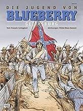 Blueberry 49 (Jugend 20): Gettysburg