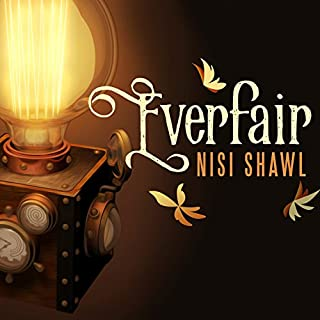 Everfair cover art