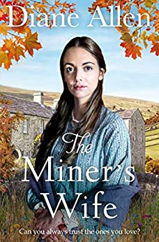 The Miner's Wife by [Diane Allen]