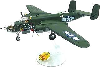B-25 Mitchell WWII Bomber Model Kit Atlantis Toy and Hobby