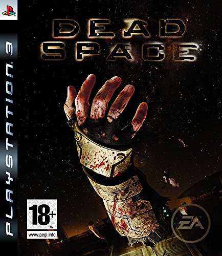 Photo of DEAD SPACE