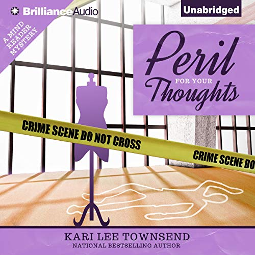 Peril for Your Thoughts Titelbild
