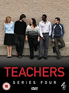 Teachers - Series Four