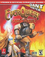 Everquest - The Planes of Power : Prima's Official Strategy Guide de Prima Development