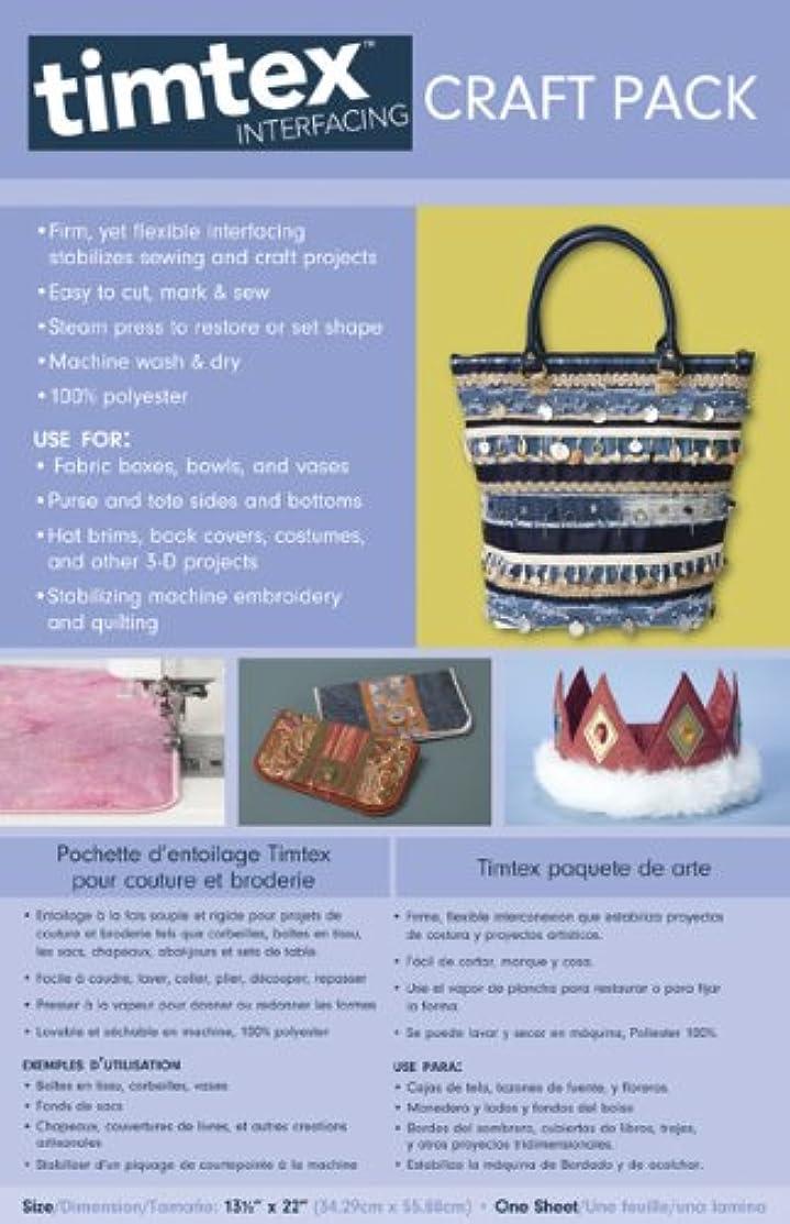 Timtex Craft Pack