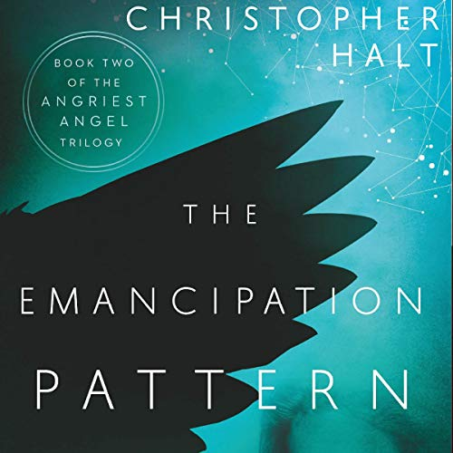 The Emancipation Pattern audiobook cover art