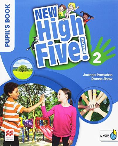 NEW HIGH FIVE 2 Pb Pk